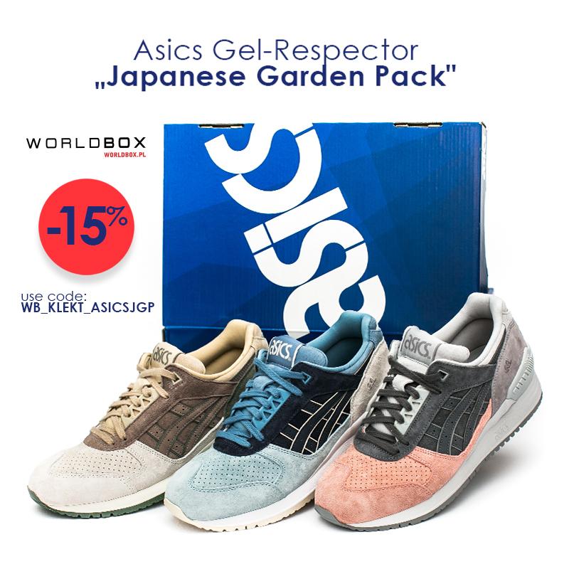 Japanese Take On The Gel Respector