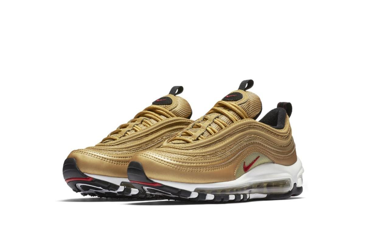 sale retailer 84faf dfb79 ... Nike Air Max 97 QS ...