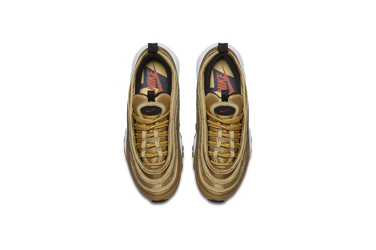 UA Cheap Nike Air Max 97 Undefeated Black Online Artemis Outlet
