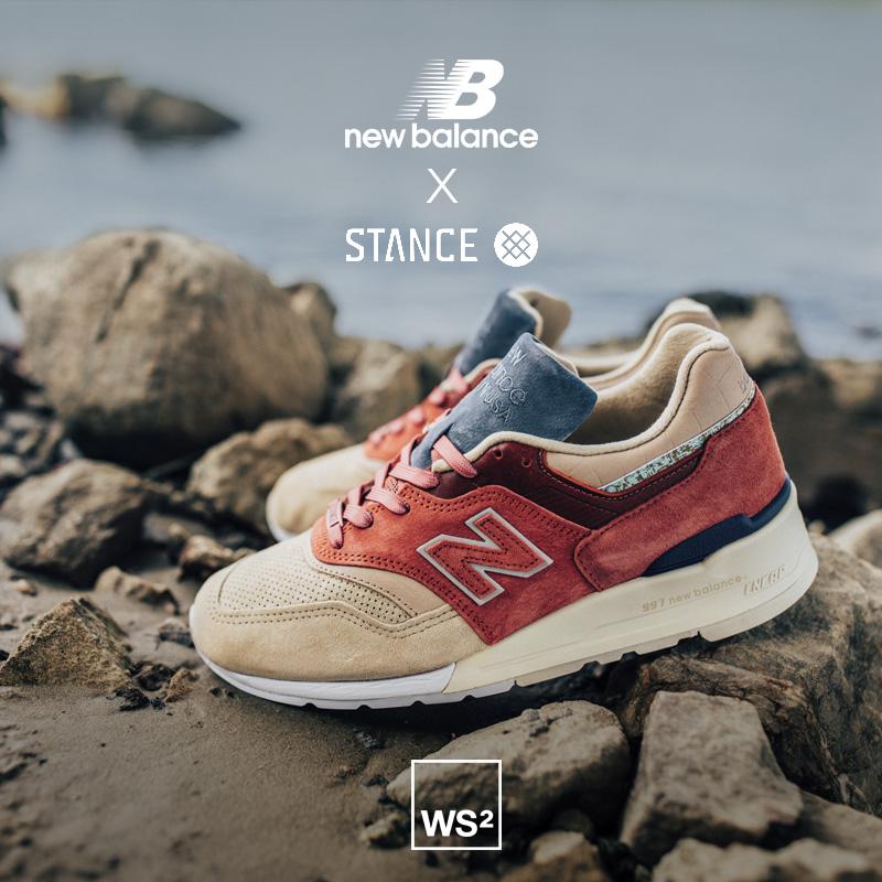 997 new balance stance
