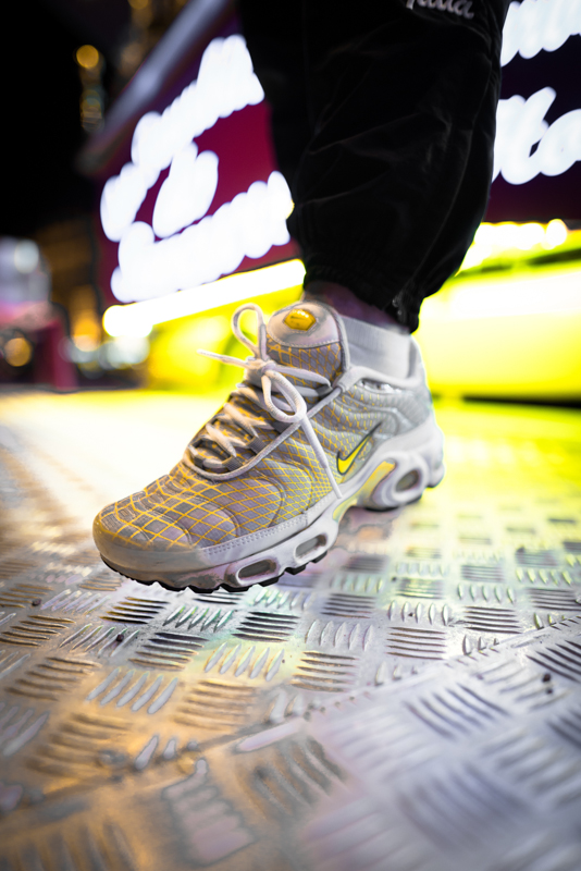 separation shoes e34e6 8a754 ... clearance nike air max plus tn quad yellow. i just couldnt make a top 10