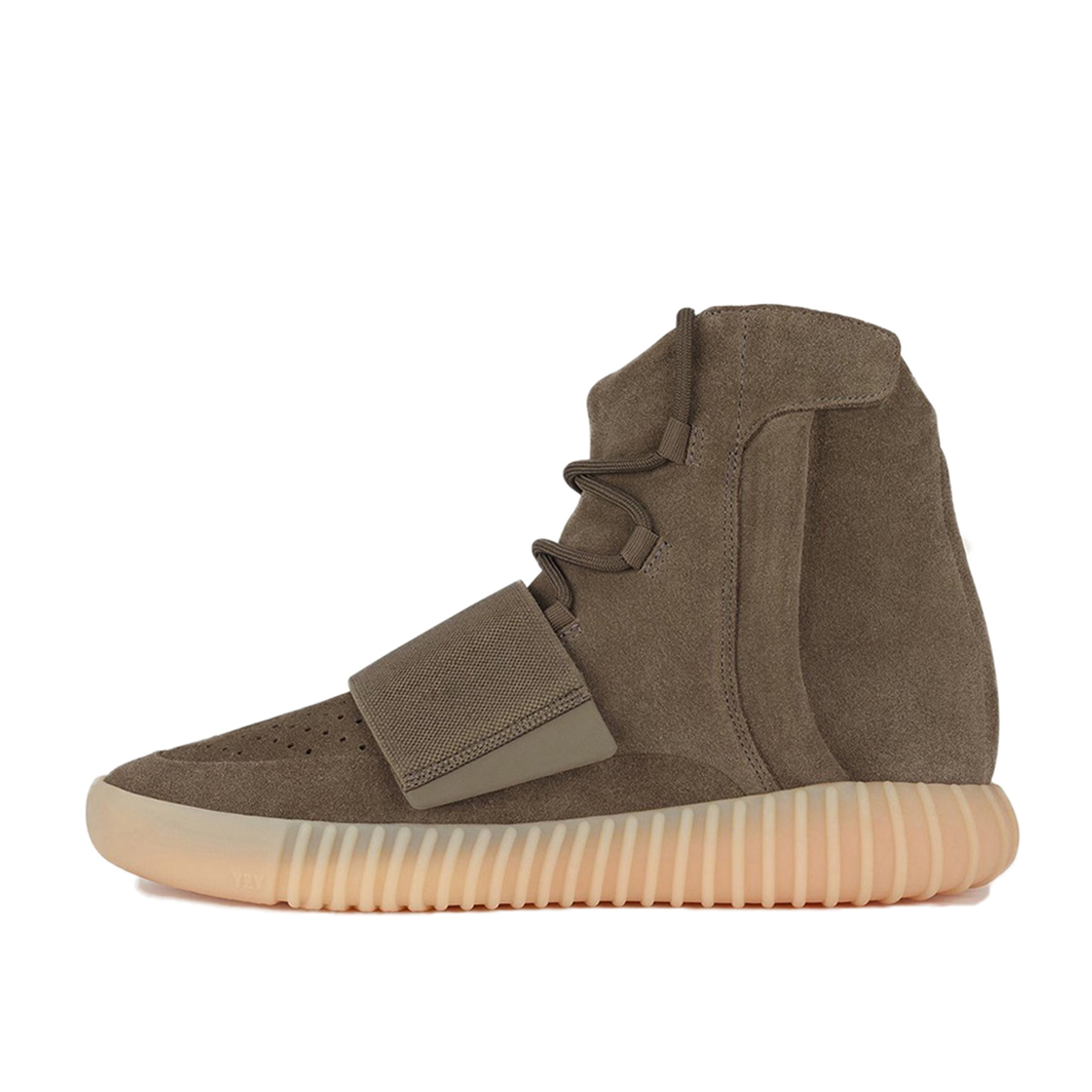 Adidas Yeezy Boost 750 Chocolate brown gum Kanye West