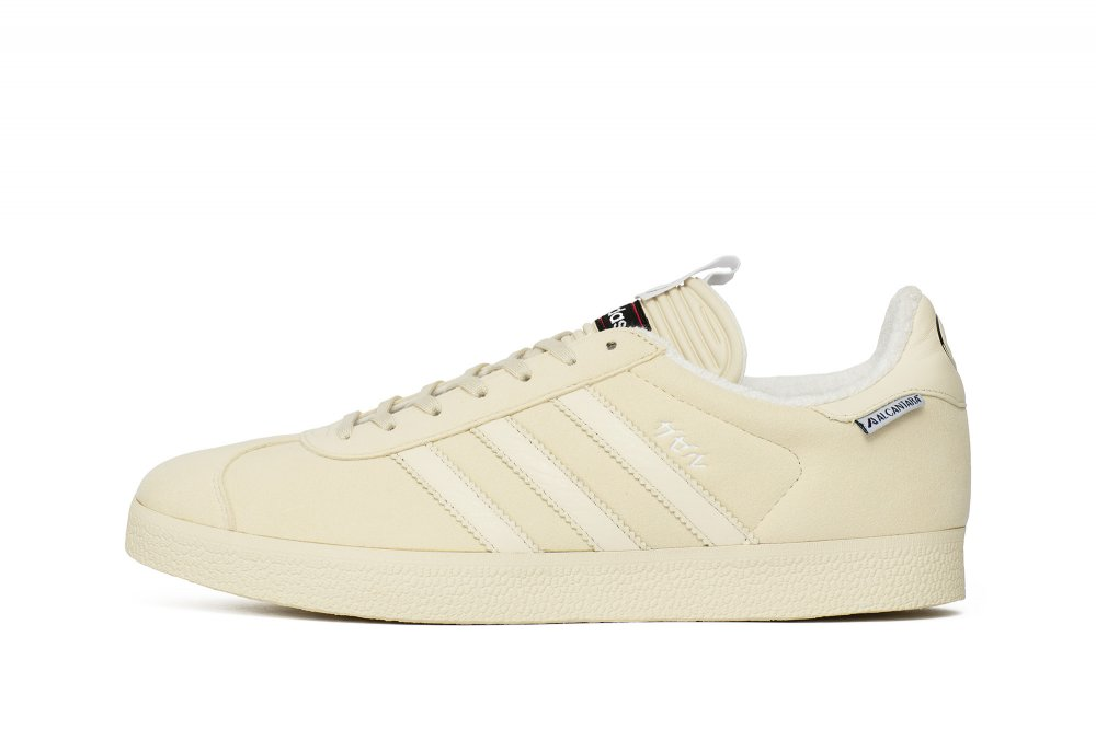 "adidas Consortium Gazelle Sneaker Exchange ""United Arrows & Sons x Slam Jam"" (BB6448)"