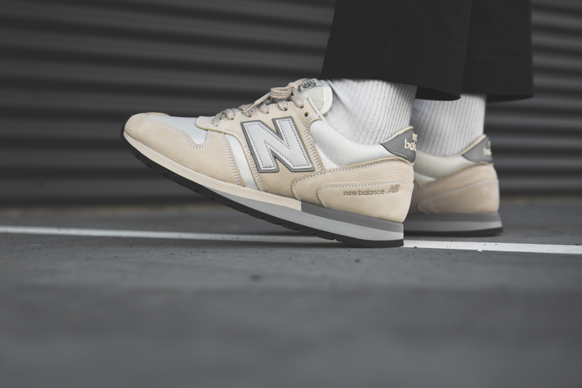 New Balance x Norse Projects 770 (M770NC)