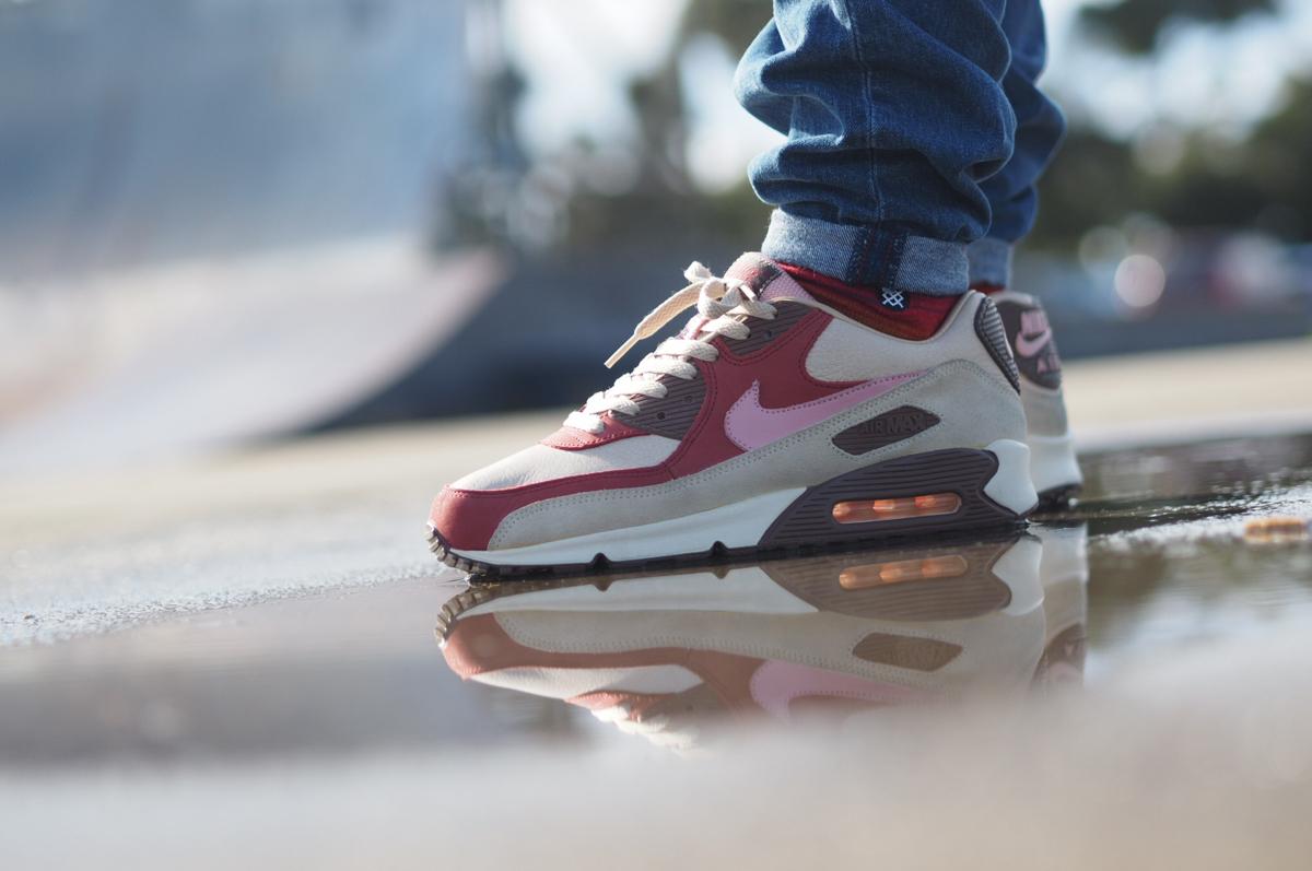 Nike Air Max 90 x DQM 'Bacon'